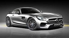 2016 Mercedes Amg Gt S Rsr By Piecha Design Review Top Speed