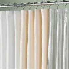 78 shower curtains 78 quot vinyl shower curtain liner townhouse linens