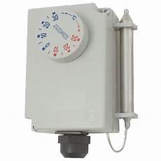 thermostat hors gel m 233 canique pour piscine