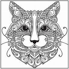 ausmalbilder zum ausdrucken kostenlos katzen malvorlagen