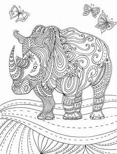 Malvorlagen Erwachsene Tiere Coloriage Malvorlagen Tiere Ausmalbilder Und Ausmalen