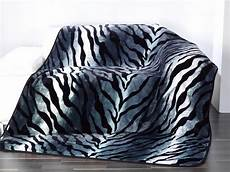 leoparden decke tagesdecke kuscheldecke decke tierfelloptik 150x200 cm
