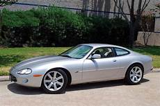 2000 Jaguar Xk8 Coupe Auto Collectors Garage