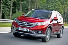 Honda Cr V 2012 Preise Das Kostet Der Neue Honda Cr V