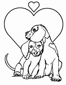 coloriage chien en de sourire pour coloriage chien
