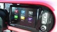 Renault Twingo 2014 R Link Evolution Infotainment System