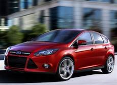 post used ford focus buy this year not that one