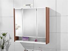 Badspiegel Spiegelschr 228 Nke Kaufen Lidl De