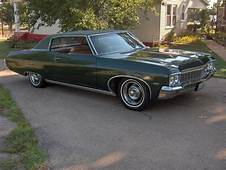 1970 Chevrolet Impala Pictures  Pics For Used