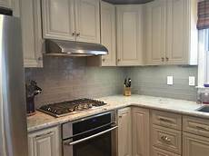 Backsplash Ideas For White Kitchen Cabinets 75 Kitchen Backsplash Ideas For 2020 Tile Glass Metal Etc