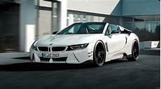 new bmw i8 roadster kit by ac schnitzer released