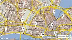 Hamburg Sehenswürdigkeiten Karte - the top 10 must see hamburg mit der rikscha