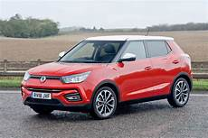 New Ssangyong Tivoli Ultimate Special Edition Introduced