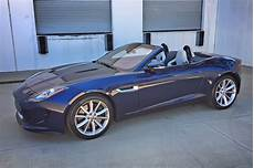 2017 Jaguar F Type S Convertible One Week Review