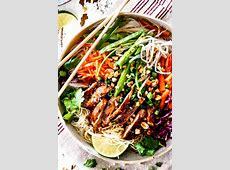 Vinegar Noodles image