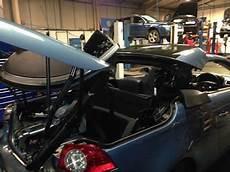 Volkswagen Eos Csc Roof Repairs Sunroof Repairs