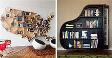 20 creative bookshelves modern and 20 of the most creative bookshelves bored panda