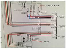 harley heated grips wiring diagram heated grip wiring issue harley davidson forums