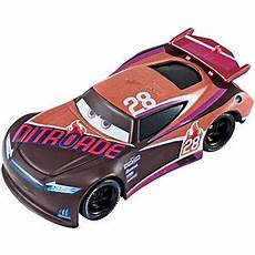 Disney Pixar Cars 3 Tim Treadless Die Cast Vehicle Dxv41
