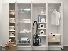 armadio sgabuzzino idrobox hochschrank by birex lavanderia vorratsraum