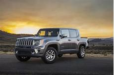 jeep renegade pick up truck looks like a monster