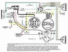 1929 chrysler model wiring diagram coil tester model a restorers club