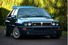 Lancia Delta Integrale Evo 2 Page 1 Readers Cars