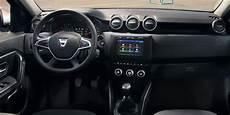Dacia Duster 2018 Automatik - alle infos vom neuen dacia duster 2018