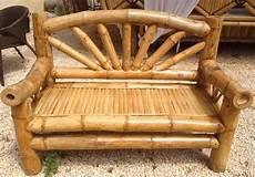 meubles en bambou contoh kursi bambu yang keren kerajinan keren
