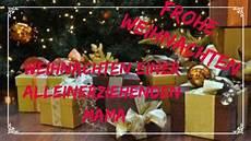 vlogmas frohe weihnachten 24 dezember allein mit