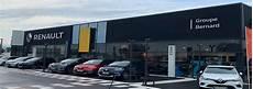 Renault Valence Groupe Bernard Concessionnaire