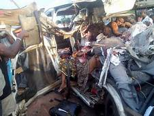 Very Graphic Photos Accident In Delta That Killed 12