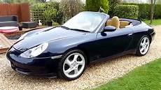 review of 1999 porsche 911 996 convertible