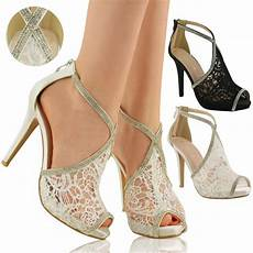 High Heels Shoes For Wedding