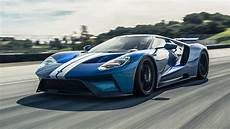 2018 ford gt review top gear