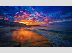 Beach Sunrise Wallpapers   Wallpaper Cave