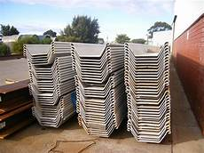 steel sheet pile prices remain depressed in asia sluggish demand