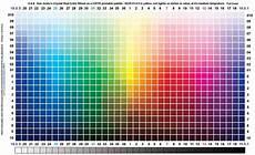 print copic color chart color values sessions edu a