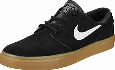 nike sb stefan janoski shoes black