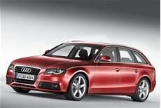 2008 Audi A4 Avant 2 0 Tdi B8 Car Specifications Auto