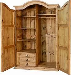 Rustic Wardrobe Armoire Wardrobe Armoire Wood Armoire