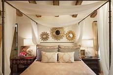 come costruire un letto a baldacchino baldacchino fai da te 20 idee per un letto chic