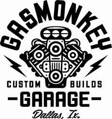 Garage Logo Vector by Gas Monkey Garage Logo Vector Eps Free