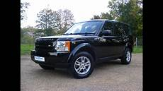 Land Rover Discovery 3 - 2008 land rover discovery 3 2 7 tdv6 gs for sale in kent