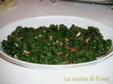 come cucinare gli spinaci come contorno la cucina di esme gli spinaci festaioli