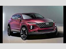 Hyundai Santa Fe 2019 specs, interior, release date, price