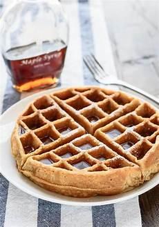 whole wheat waffles healthy waffle recipes popsugar