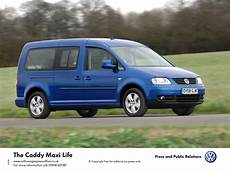 Vw Caddy Maxi Realwire Realresource