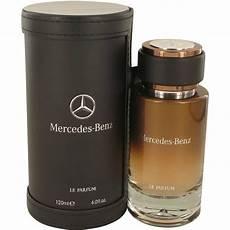 mercedes le parfum by mercedes