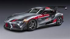 Toyota Gr Supra 2020 5k Wallpapers
